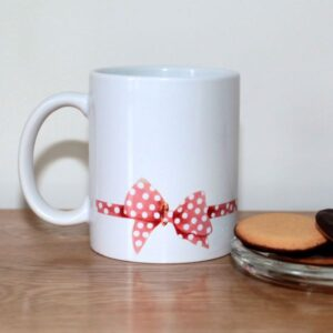 Personalised Cat Mug - Designer Mugs & Gifts - Talex Interiors